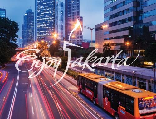 Jakarta tourism board