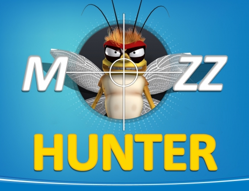 Mozz Hunter – Mobile Apps