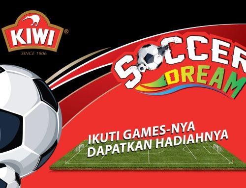 Kiwi soccer dream